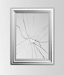 repairs to broken mirrors glass table