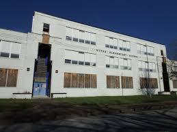 Wynn Seale Metropolitan School Of Design Wythe Elementary School Closed Hampton Virginia