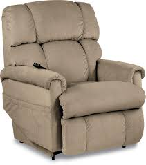 Living Room Furniture Lazy Boy Platinum Luxury Liftar Power Recline Xr Recliner By La Z Boy Wolf