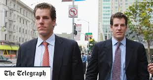 The book is written with a slick beauty. How Winklevoss Twins Used 11m Facebook Payout To Become World S First Bitcoin Billionaires