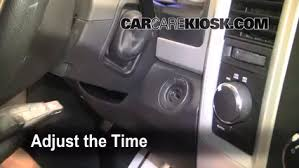 interior fuse box location 2011 2016 ram 1500 2011 ram 1500 slt how to set the clock on a ram 1500 2011 2016