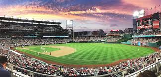 Washington National Seating Chart Views Washington Nationals Nats Tickets From 13 Vivid Seats
