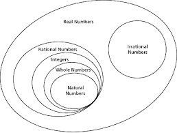 Rational Numbers Venn Diagram Worksheet Diagram Of Whole Number Free Wiring Diagram For You