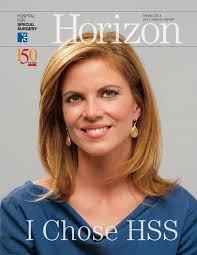 horizon spring 2014 by hospital for special surgery issuu