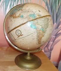 world globe on stand. Image Is Loading VINTAGE-CRAM-039-S-IMPERIAL-WORLD-GLOBE-MADE- World Globe On Stand -