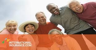 seniors travel insurance travel
