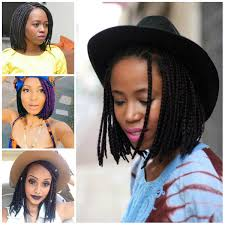 Box Braids Hair Style short box braids hairstyles hairstyle fo women & man 6671 by wearticles.com