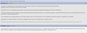 Gamefaqs Reaction To The Fortnite Streamer Domestic