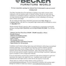 sample resume for retail sales template sweet sample sales resume sample sample resume for retail furniture sales resume