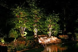 landscape lighting design. myrtle beach outdoor lighting design and installation landscape