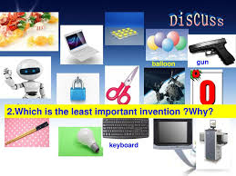 Unit 4 Amazing Science Topic 1 When Was It Invented Ppt Download