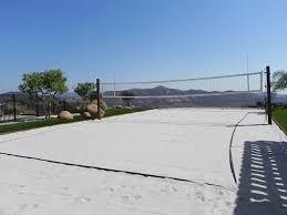 Dallas Sand Volleyball Courts U2013 Sport Court DallasBackyard Beach Volleyball Court