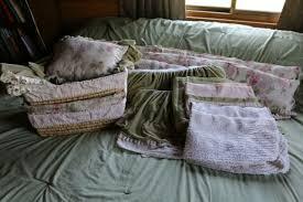 elephant crib bedding from the elo