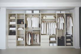 Wardrobe Interior - Sliding Wardrobes