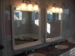 above mirror bathroom lighting. Above Mirror Bathroom Light Interior Lighting Over Industrial Beautifully Fixtures