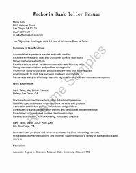 Resume Samples For Banking Jobs Sample Resume format for Banking Sector New Resumes Samples Resume 56
