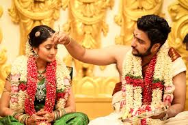 South Indian Wedding Photos