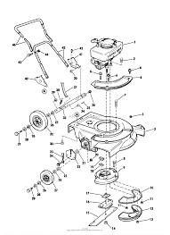 Kohler Engine Electrical Diagram Economy