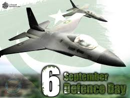 September Pakistan Defence Day Quotes  Essays  Speech  History Pakistan Army