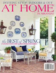 Frank Sharum Landscape Design At Home In Arkansas By Network Communications Inc Issuu
