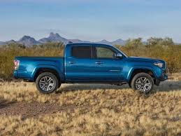 2018 Toyota Tacoma vs 2018 Ford F-150 | Truck Comparison