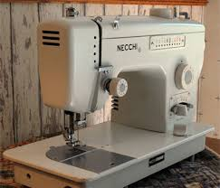 Necchi Sewing Machine Models