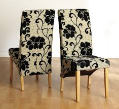 fabric dining chairs nz