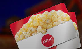 National amusements' gift cards can be redeemed at any showcase, showcase superlux, showcase cinema de lux, or multiplex cinema. King Of Prizes Shop Amc Theatres 20 Gift Card