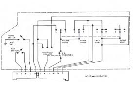 wiring diagram for 1985 cj7 steering column wiring diagram jeepforum com