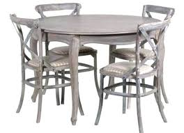 grey washed round dining table painted round dining table grey wash dining table grey wash painted