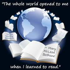 Mary Mcleod Bethune Quotes Classy 48 Quotes About Reading For Children Download Free Posters And