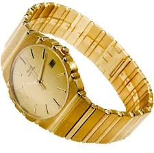 gold watch for 50th wedding anniversary gifts