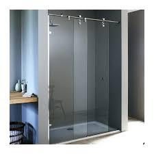 vigo frameless shower door enchanting g shower door about remodel doors home decor ideas with vigo 48 inch frameless sliding frosted glass shower door
