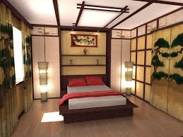 Modern Japanese Bedroom Design Bedroom Design Overwhelming Open Plan Modern Japanese House