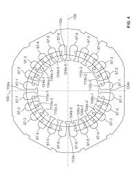 Single phase motor winding wiring diagram ponents