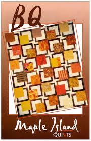 Maple Island Quilts BQ Pattern -- CreateForLess &  Adamdwight.com