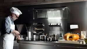 Kitchen utensils artistic aesthetic Artematica Valcucine Interior