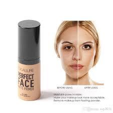 focallure face makeup base face liquid foundation cream concealer moisturizer oil control waterproof foundation perfect face matte primer
