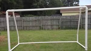 Backyard Soccer Goals Reviews  Home Outdoor DecorationSoccer Goals Backyard