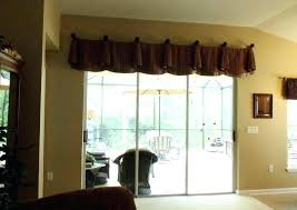 window treatments for door image of treatment ideas sliding glass doors design coverings photos wi