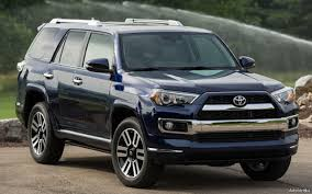 Toyota Sequoia – pictures, information and specs - Auto-Database.com