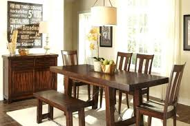 long dining room table with bench cushions audacious tables benches od rustic ideas for and chairs of tab