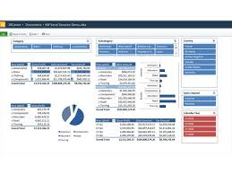 excel service digital dashboard gallery