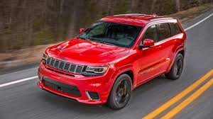 Jeep Towing Chart 2018 Jeep Grand Cherokee Towing Guide