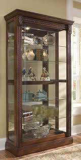 barrister bookcase ikea curio cabinets ikea detolf glass door cabinet lighting