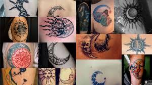 эскизы тату месяц клуб татуировки фото тату значения эскизы