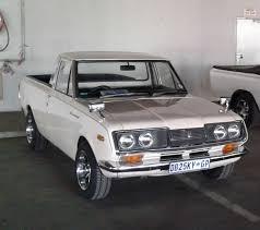 Toyota Corona MKII Pickup - SA - Posts   Facebook