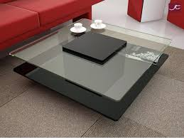 coffee table  coffee table modern glass designs compromise top