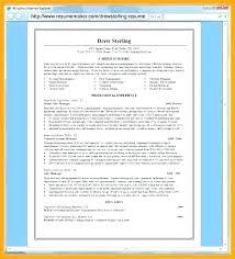 Resume Maker Professional Resume Maker Professional Free Resume