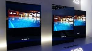 sony tv 4k oled. sony and panasonic halted their oled tv joint development project in december 2013, later on (with the incj) tv 4k oled